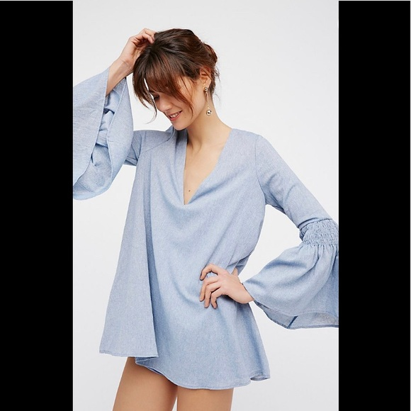 Free People Other - NWT Free People Romper
